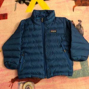 Patagonia Toddler Down Jacket 18M